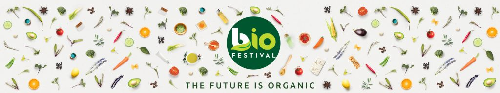 Bio Festival | The new festival for Organic Products & Eco Living