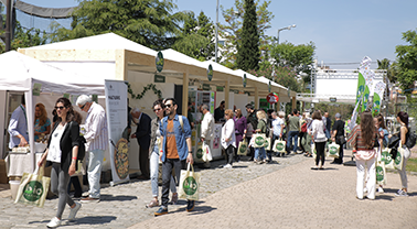 Bio Festival returns on May 6-8, 2022